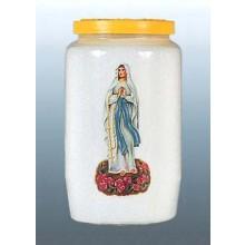 3-dagenbrander O.L. Vrouw v. Lourdes