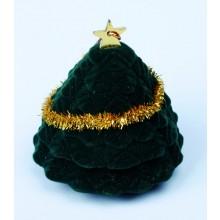 Kerststalletje Denneboom