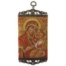 Geweven Religieuze Iconen K10-18