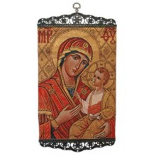Geweven Religieuze Iconen K20-15